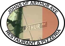 John's of Arthur Ave
