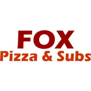 Fox Pizza & Subs