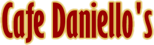 Cafe Daniello's Pizza on 2nd