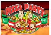 Pizza Party - Santa Clara