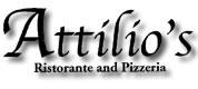 Attilio's Pizza Restaurant