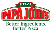 Papa Johns Pizza - Brighton
