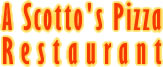 A Scotto's Pizza Restaurant
