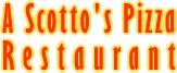 A Scotto's Pizza Restaurant