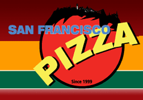 San Francisco Pizza - Oakland