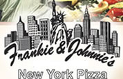 Frankie and Johnnie's NY Pizza
