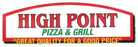 High Point Grill & Pizza
