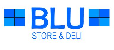 Blu Store & Deli