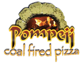 Pompeii Coal Fired Pizza