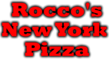 Rocco's New York Pizza
