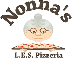 Nonna's LES Pizza