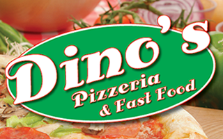 Dino's Pizza & Fast Food