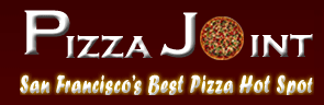 Pizza Joint & Grill