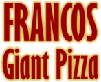 Franco's Giant Pizza