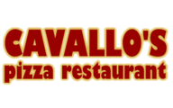 Cavallo's Pizza