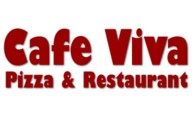 Cafe Viva Gourmet Pizza