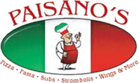 Paisano's Pizza - Chantilly