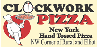 Clockwork Pizza