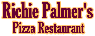 Richie Palmer's Pizza