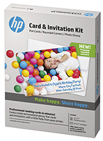 HP Cards