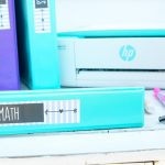 School Binder Printables