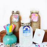 DIY Fairy Jars