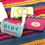 Customized Soap Labels Craft