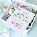 DIY Friendship Tag & Gift Idea