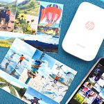 Easy DIY Photo Postcards with Sprocket