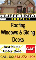 Jeff Linta Roofing & Construction