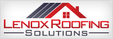 Website for Lenox Roofing Solutions, Inc.