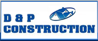 Website for D&P Construction