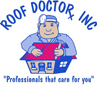 Website for The Roof Doctor, Inc.