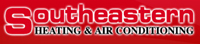 Website for Southeastern Heating and Air Conditioning