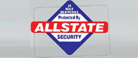 Website for Allstate Security Services, LLC