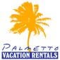 Website for Palmetto Vacation Rentals, LLC