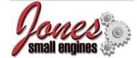 Website for Jones' Small Engine Repairs, Inc