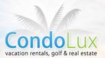 Website for Condolux, Inc.