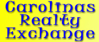 Website for Carolinas Realty Exchange, LLC