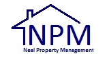 Website for Neal Property Management, Inc.