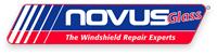 Website for Novus Glass