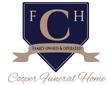 Website for Cooper Undertaking Co. Inc.