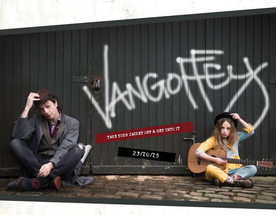 Vangoffey
