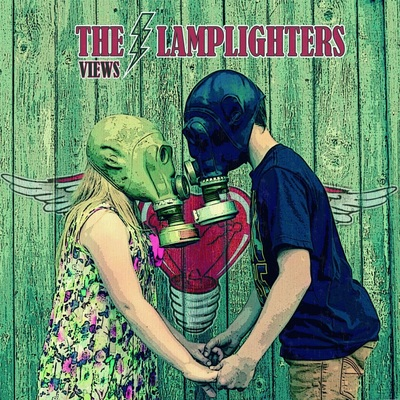 The lamplighters views cover front cd