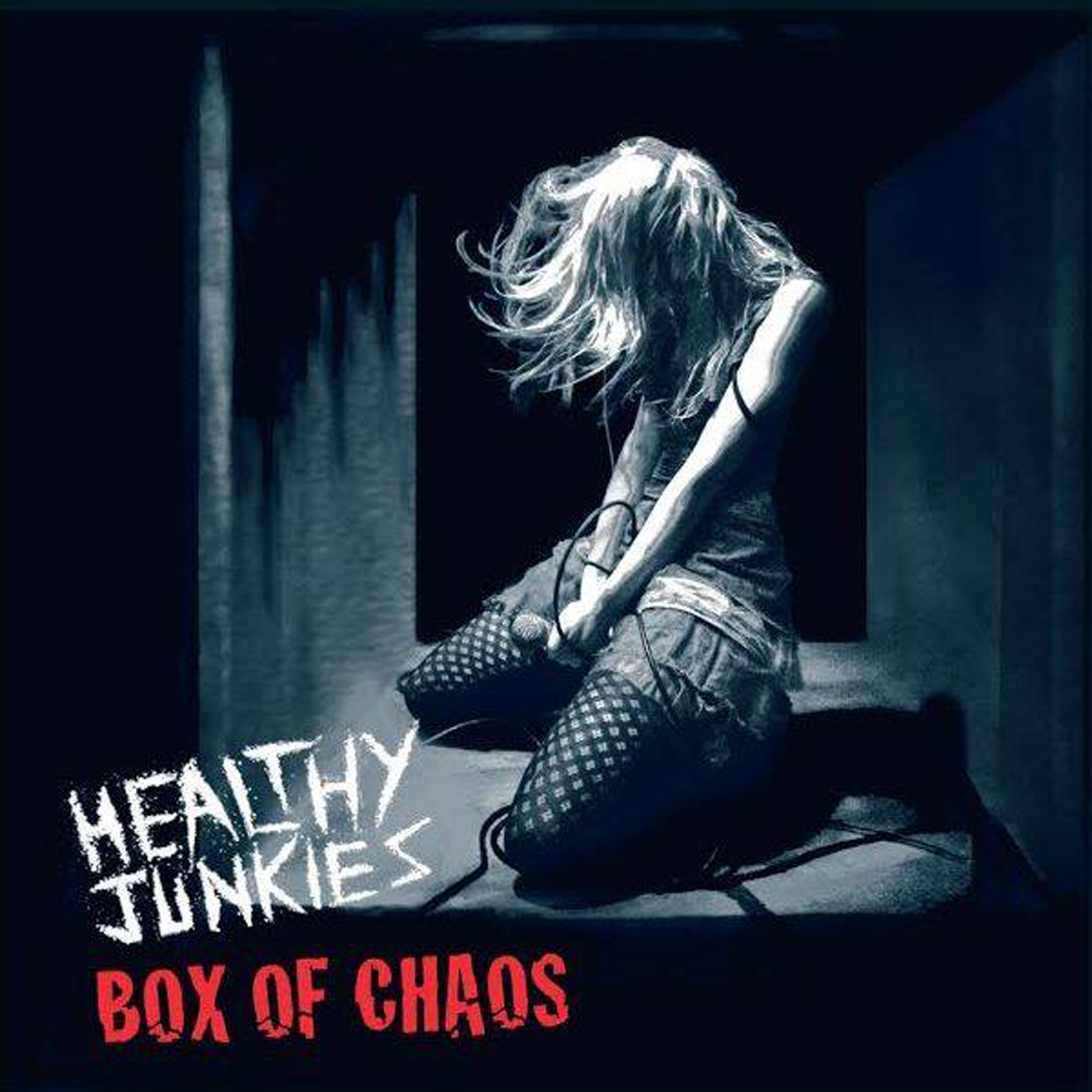 Box of chaos front cover 1600