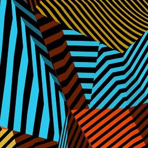 Daniel haaksman african fabrics album review