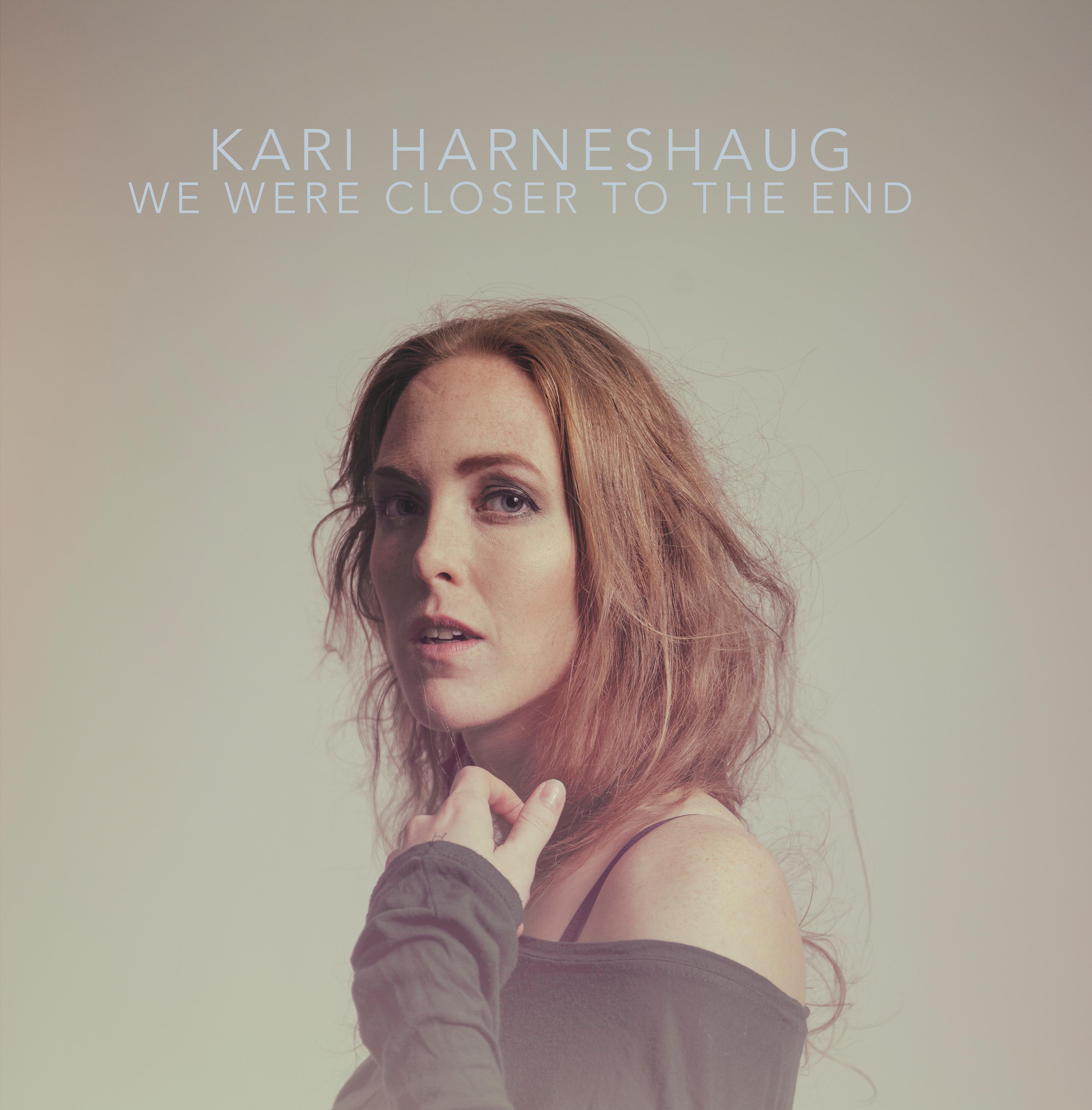 Kari albumcover