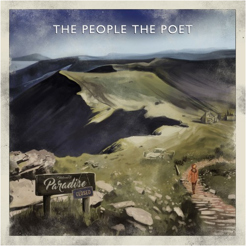 The people the poet paradise closed