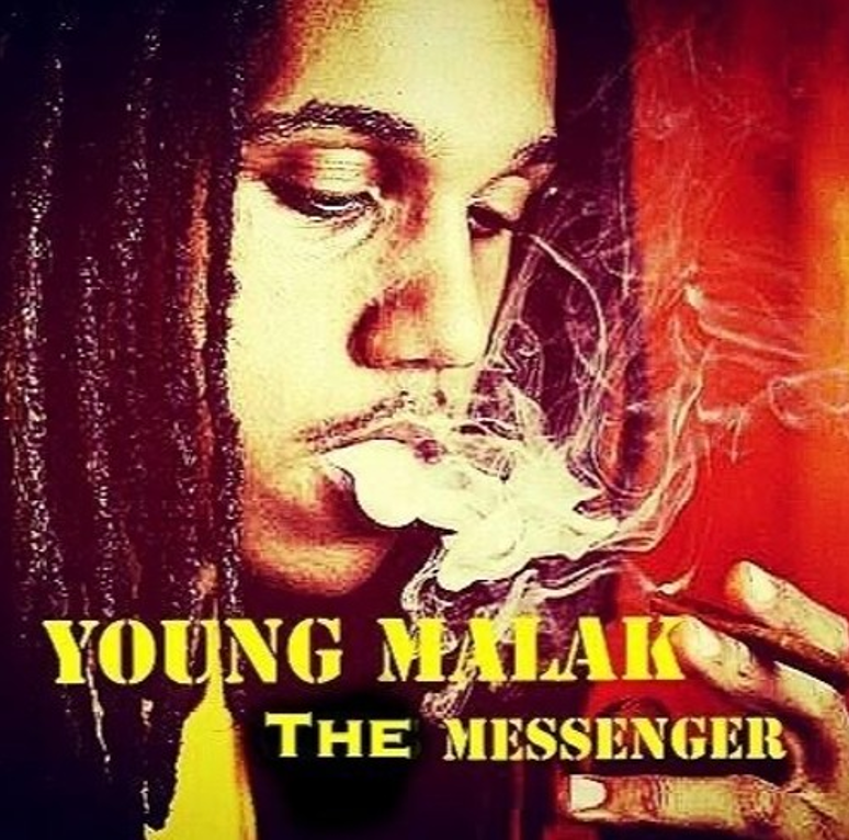 Young malak
