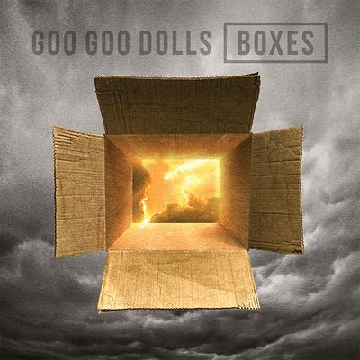 Goo goo dolls boxes